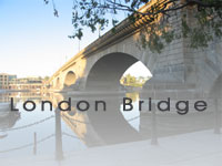 Photos of London Bridge